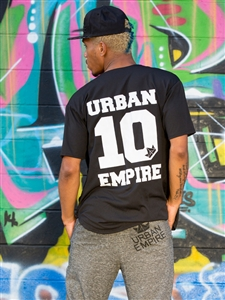 Button Down Baseball Jersey - Urban Empire