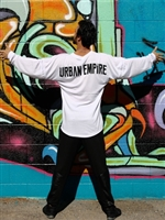 Spirit Jersey - Urban Empire