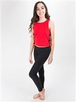 Basic Legging with Side Seam