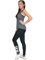 Basic Leggings - no side seam
